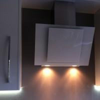 Reforma cocina iluminación
